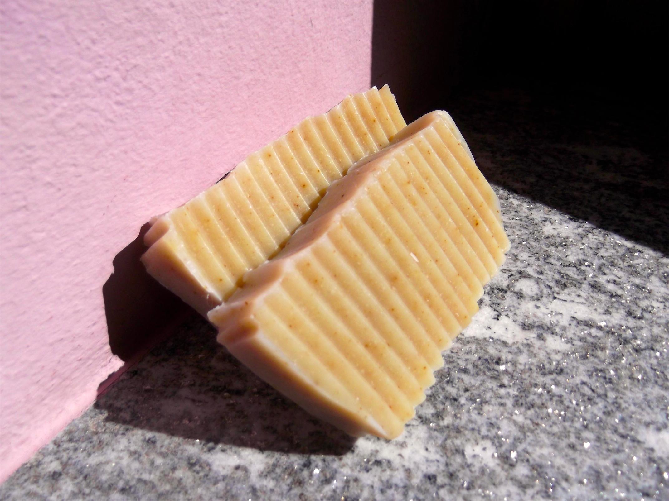 Amla And Aloe Vera Soap Recipe It S All In My Hands