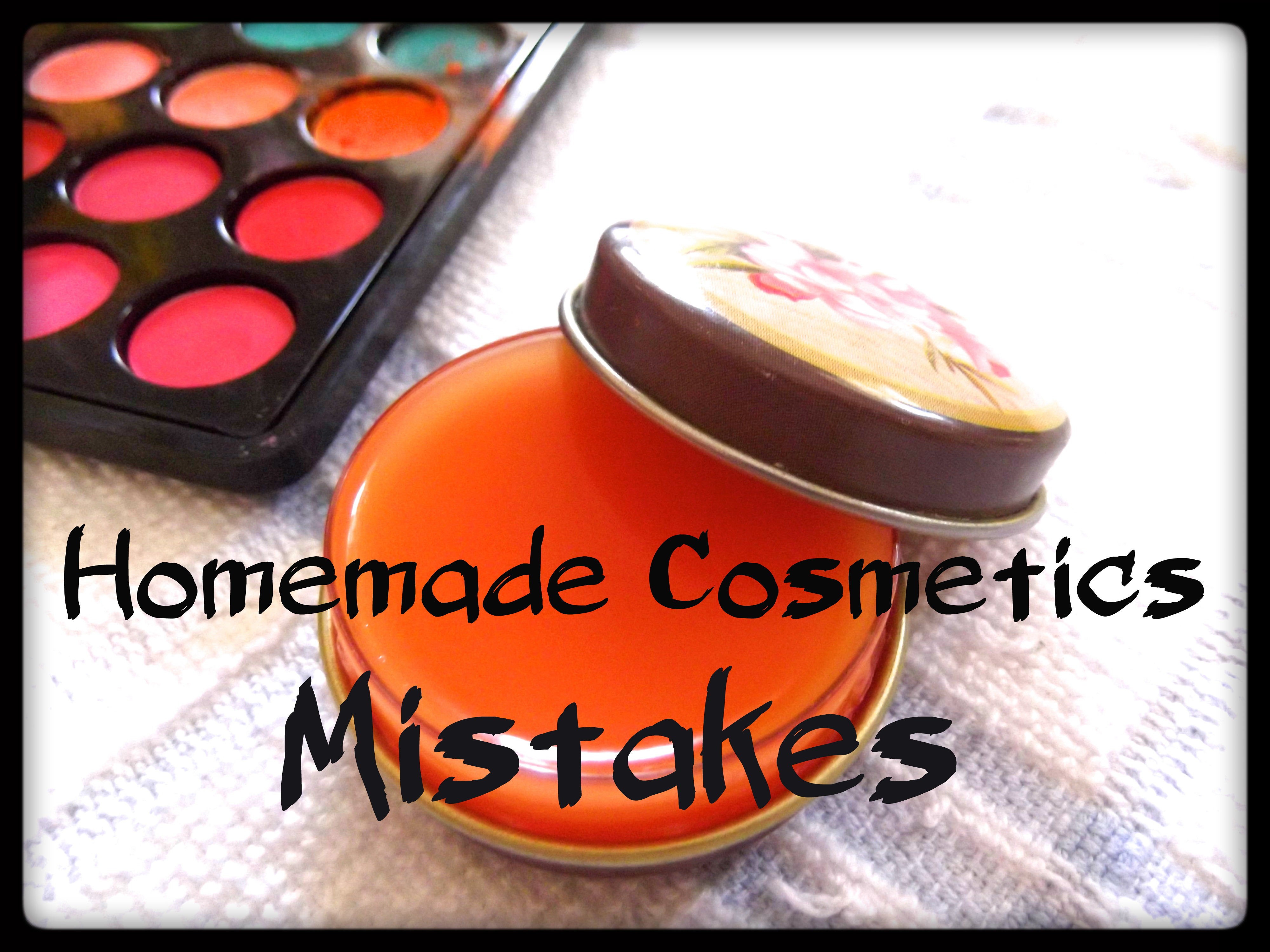 Homemade Cosmettics 53