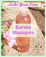 Make your own Karma Shampoo