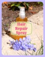 Hair Repair Spray