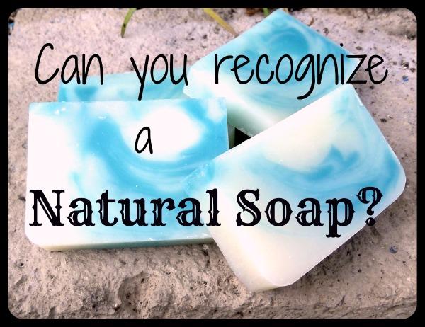 NaturalSoap
