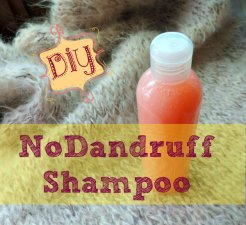 No-dandruff Shampoo 7