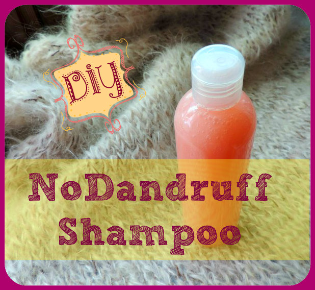 No-dandruff Shampoo 8