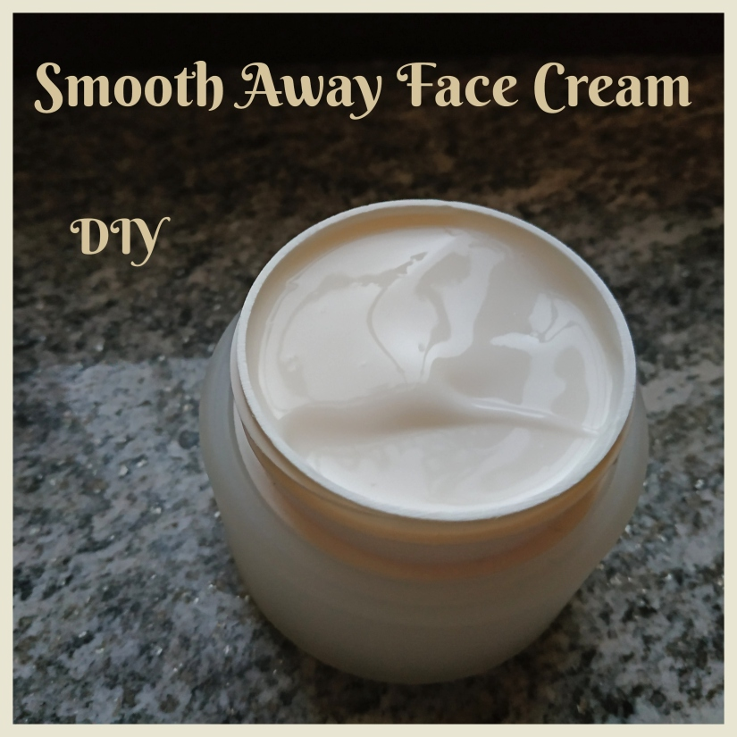 Smooth Away Face Cream
